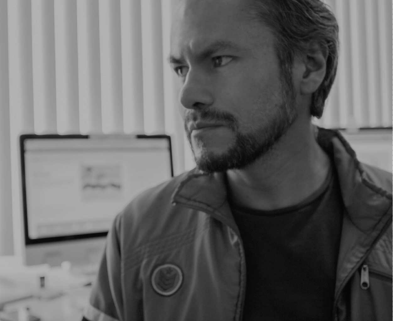 Adn Montalvo - director creativo _ mujica | tmp